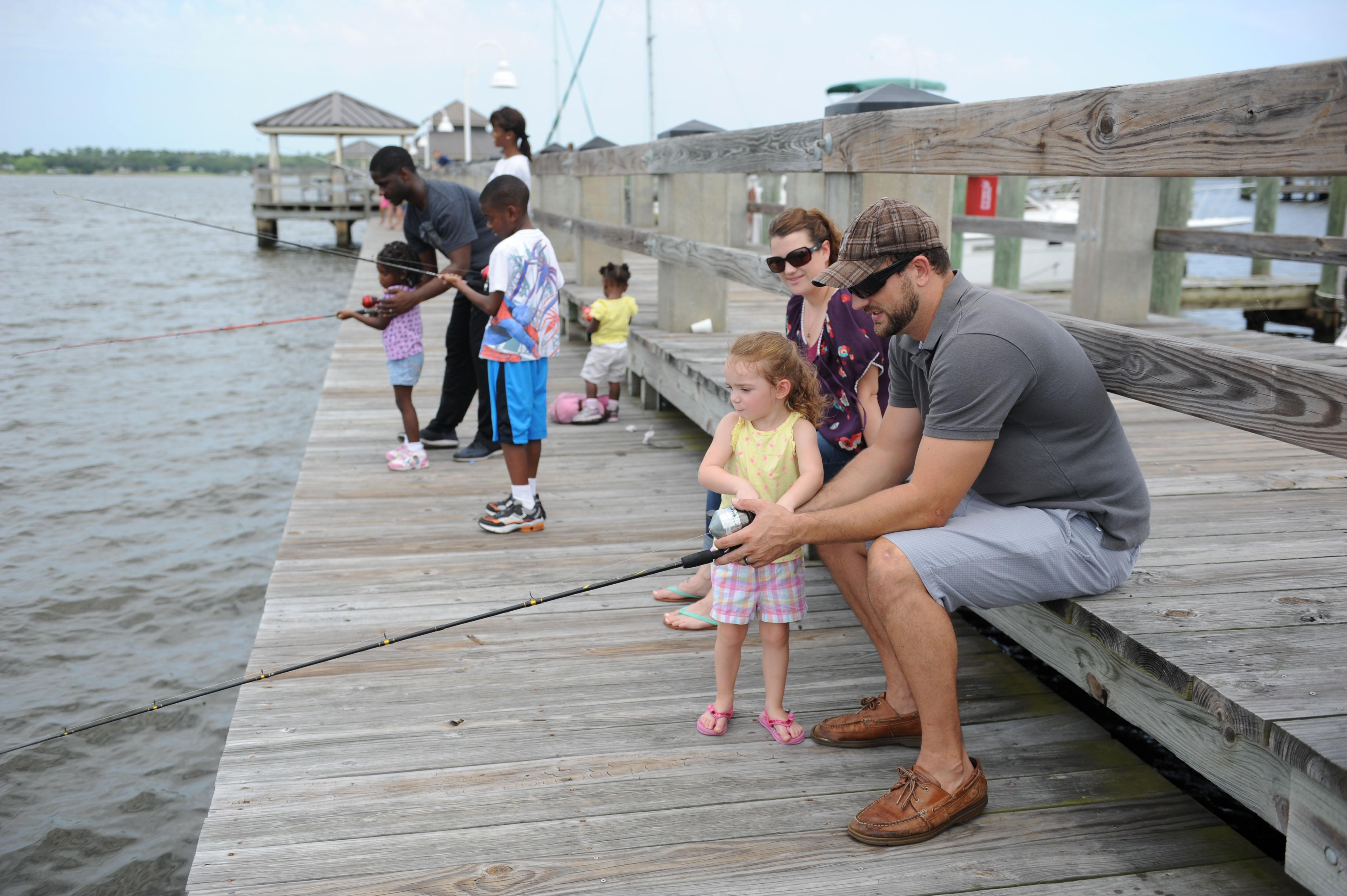 Photos for Fishing in biloxi ms