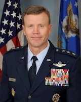Lieutenant General Tod D. Wolters