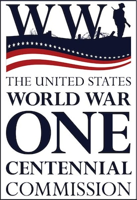 The World War One Centennial Commission was established by the World War One Centennial Commission Act, part of Public Law 112-272 passed by the 112th Congress and signed by President Barack Obama on January 16, 2013. The commission is responsible for planning, developing, and executing programs, projects, and activities to commemorate the centennial of the first world war. Courtesy graphic