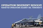 Combined Joint Task Force Operation Inherent Resolve. DoD Graphic
