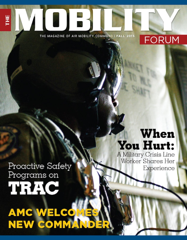 Mobility Forum Fall 2015