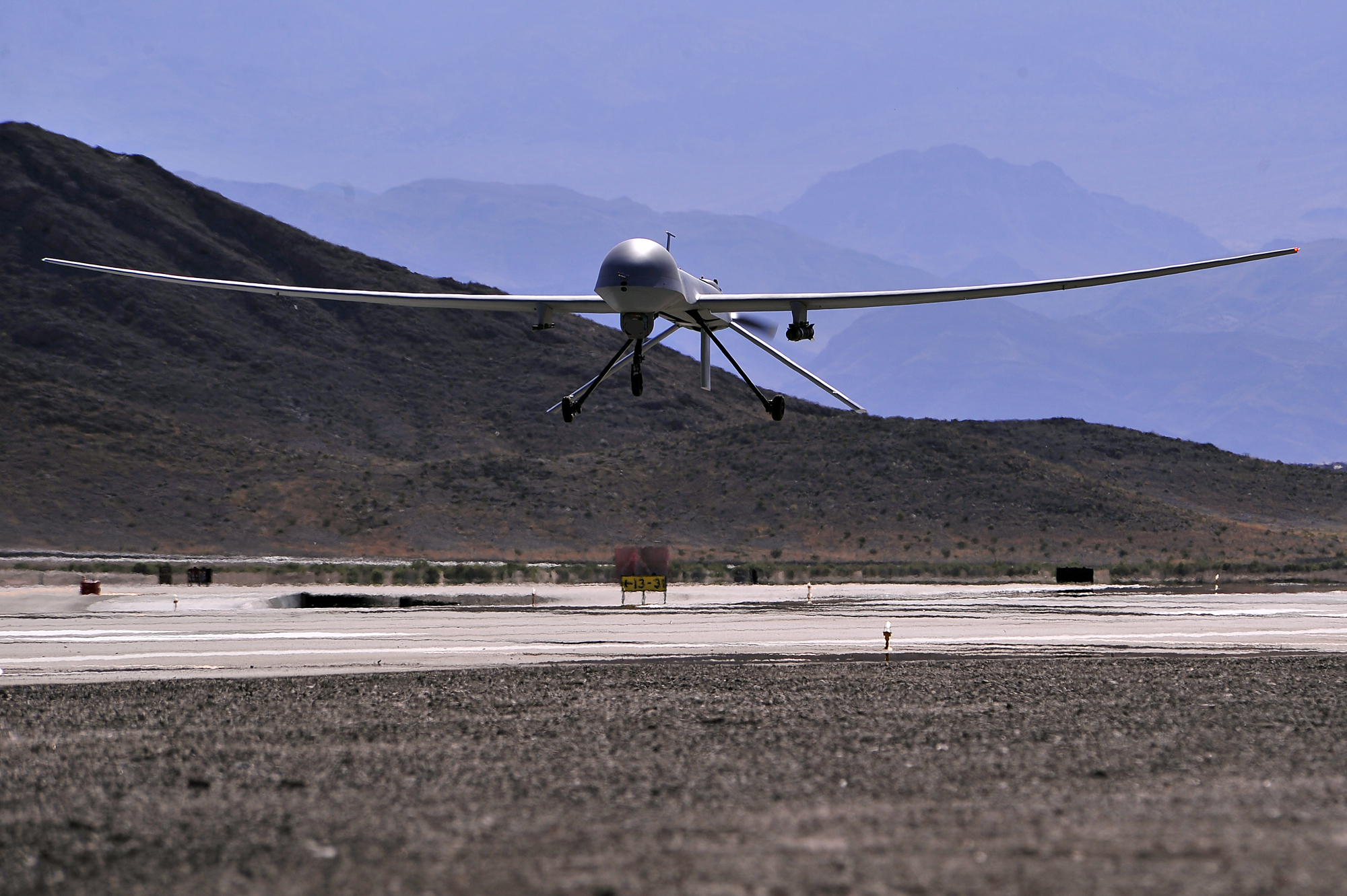 Air Force RPA training pipeline set to expand > Joint Base