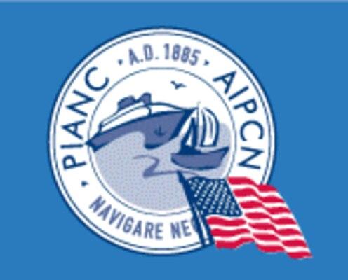 PIANC Logo