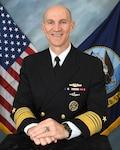Admiral James Caldwell Jr.