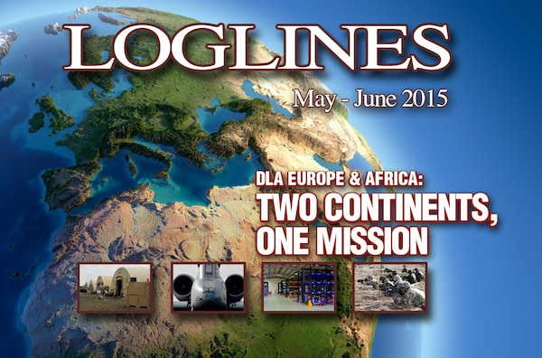 "The May/June issue of Loglines magazine, ""Two Continents, One Mission,"" is now available in print and online."