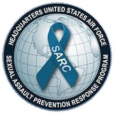 The Air Force released a policy memo today allowing Air Force civilian employees who are victims of sexual assault to file restricted and unrestricted reports with their installation's sexual assault response coordinator.The policy is effective immediately and allows SARCs and sexual assault prevention and response victim advocates to assist Air Force civilians who report sexual assaults by providing crisis intervention and advocacy services 24 hours a day, seven days a week.