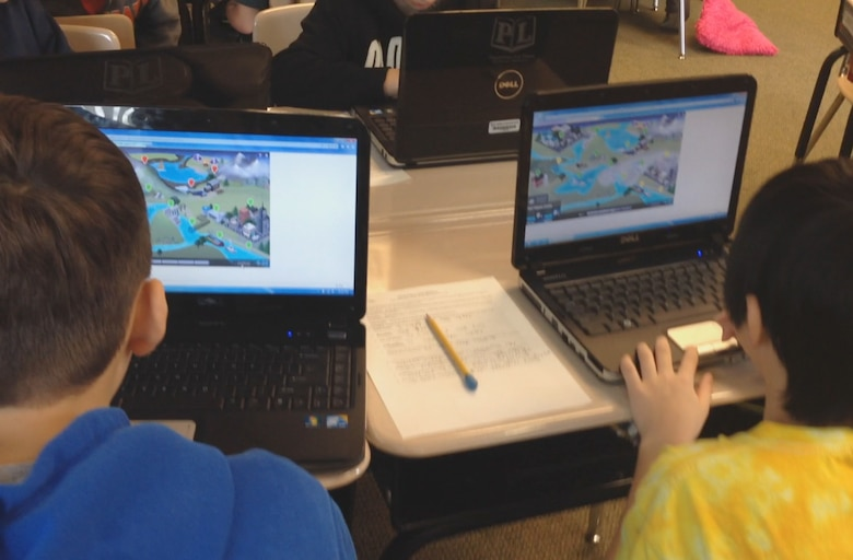 Students beta testing the River Basin Balancer Game in February 2015 said the game taught them that without dams there would be no water during a drought and damages from flooding might be worse without the dams.