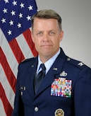 Col.James L. Pease, Director of Manpower, Personnel and Services, Headquarters Air Education and Training Command