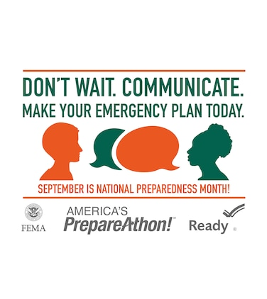 "Marine Corps Logistics Base Albany will participate in ""America's PrepareAthon,"" a national campaign of action to increase preparedness and resilience through awareness of the hazards that threaten the nation's communities."