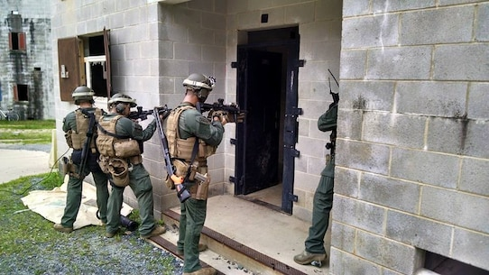 Security Battalion Image 1