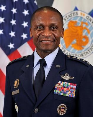 General Darren W Mcdew Gt U S Air Force Gt Biography Display