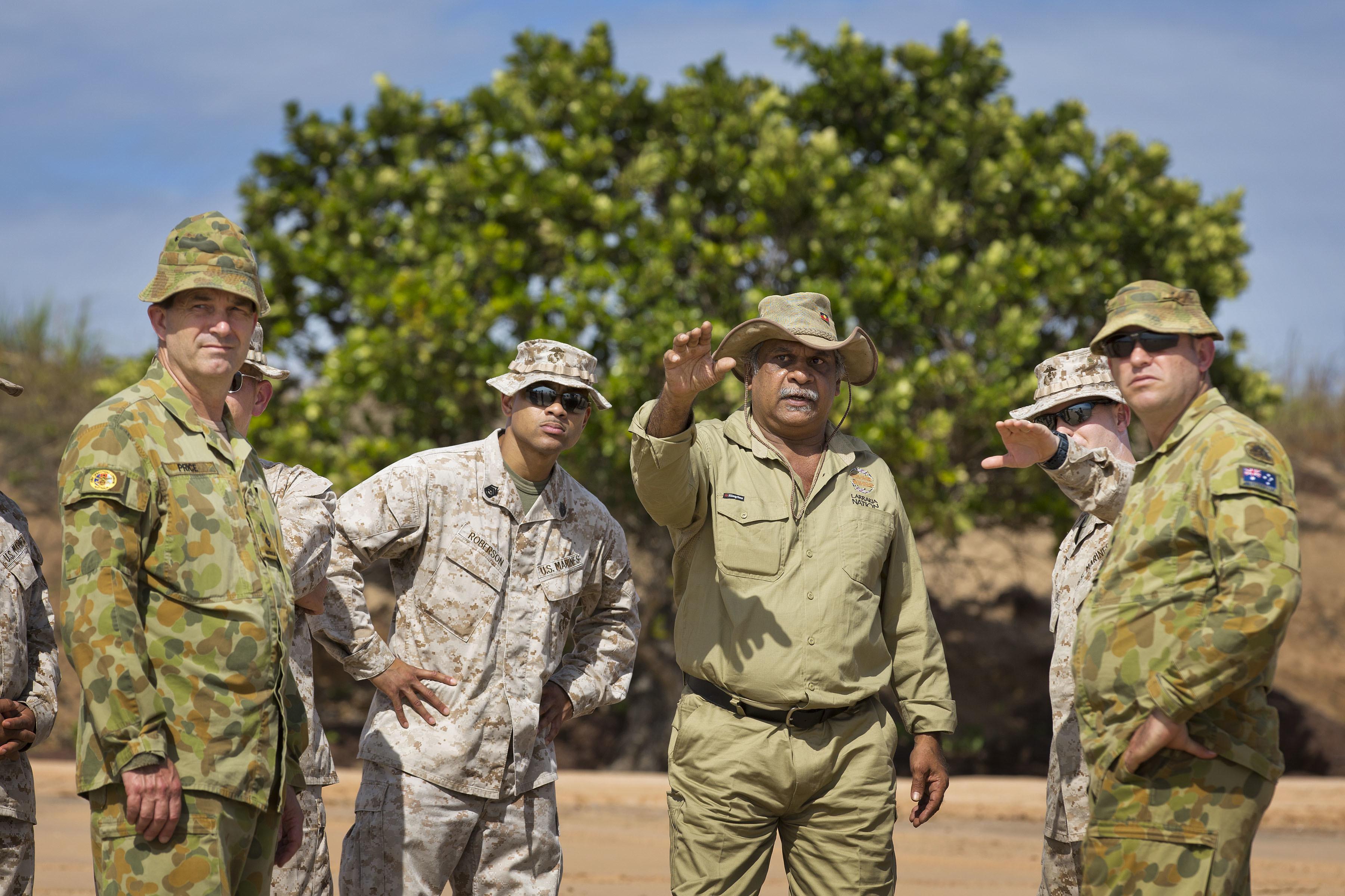 united states marine corps reserve