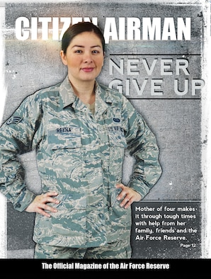 The December issue of Citizen Airman Magazine is now online at http://www.citamn.afrc.af.mil