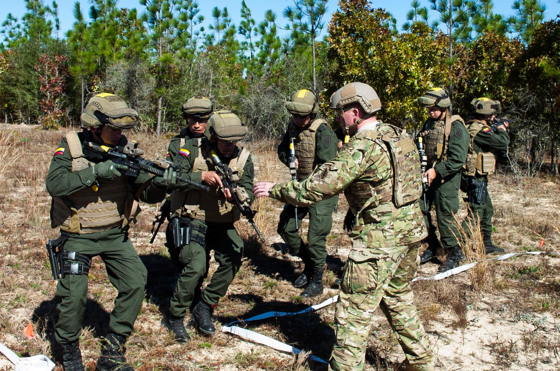 dating an army green beret What was your experience in dating military men  my friend was dating a green beret  the army counselor basically told him that he was fine and that there was .