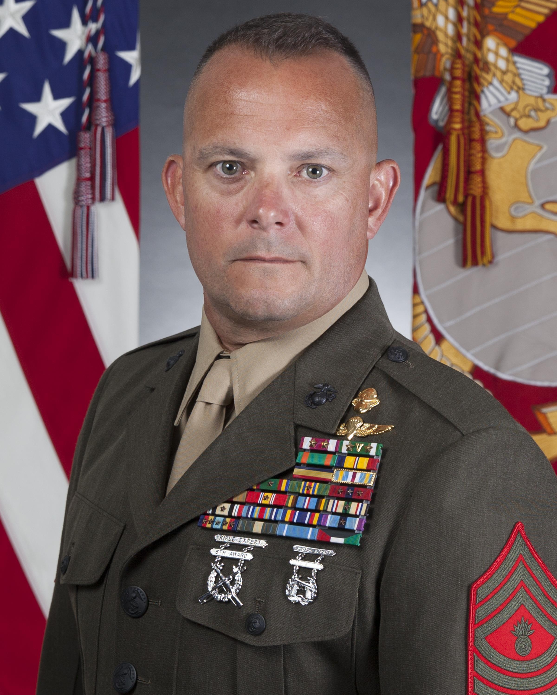 Marine Infantry Mos | Marine World
