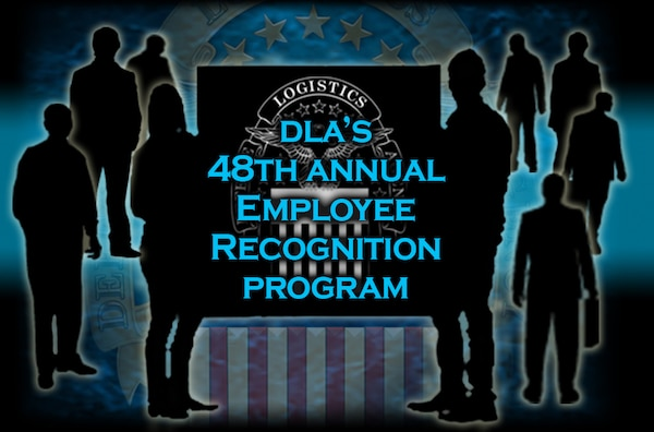 Seven DLA Distribution employees and two teams will be honored at this year's 48th Annual Employee Recognition Program ceremony.
