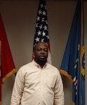 Jamey Loud, reimbursable distribution process worker supervisor at Defense Logistics Agency Distribution Albany, Ga., is named Employee of the Quarter for the fourth quarter of fiscal year 2015.