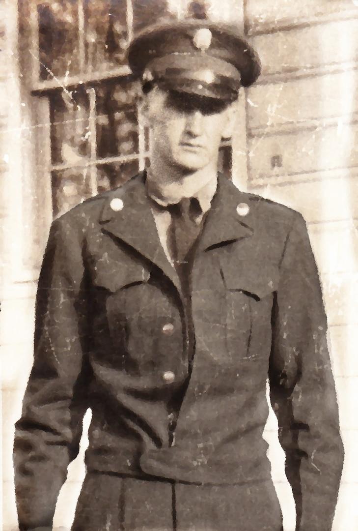 Sgt. Robert C. Dakin