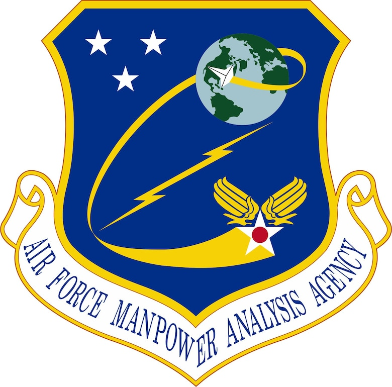 Air Force Manpower Analysis Agency (USAF) > Air Force