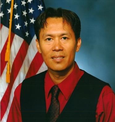 Sonepith Keoviengsamay, Gen. John P. Jumper Award Winner, Civilian Category