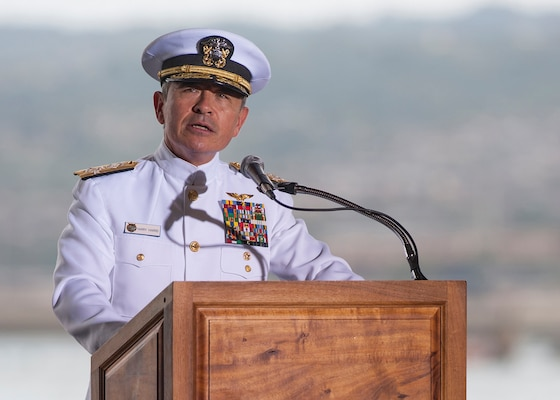 pearl harbor commemorative speech