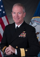 Deputy, Commander, U.S. Third Fleet