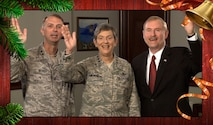 AFMC Holiday Message