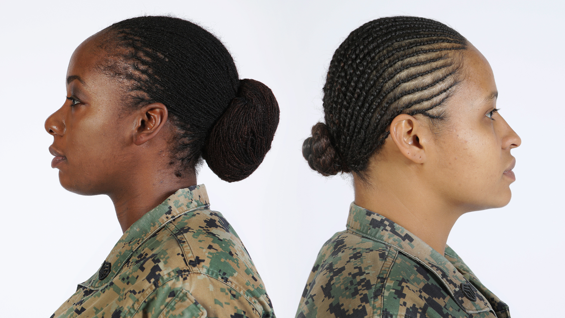 Uniform board decision updates hair regulations > The Official ...
