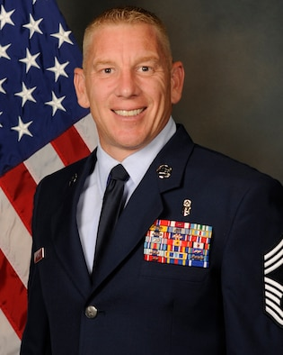 Too often leaders reduce the measurement of success to simply tangible items such as awards. This one-dimensional view devalues lessons which can be learned by experiencing failure. A leader's perception of failure and mistakes sets the organizational tone.  - Chief Master Sgt. Jason Steege, 92nd Medical Group Superintendent. (Courtesy photo)