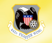 The 303d Fighter Squadron is assigned to the 442d Fighter Wing.