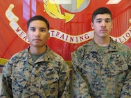 11 Dec 2015 - Coach of the week is Cpl Garcia, Ulises G. With 2DBN 2DMAR and the High Shooter is LCpl Meza, Gonzalo R. with 2DBM 2DMAR sot a 340