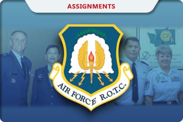 Opportunities are available for qualified officers to fill nearly 100 projected Air Force ROTC detachment instructor vacancies throughout the nation next summer, Air Force officials recently announced.