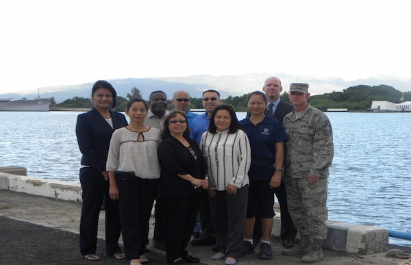 The DLA Distribution Pearl Harbor, Hawaii, Audit Readiness team has been awarded the DLA Distribution Mission Impact Award for fourth quarter fiscal year 2015.