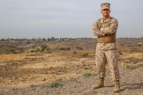 Approximately 550 Marines have the massive responsibility to shape more than 16,000 recruits who come to Marine Corps Recruit Depot San Diego annually into basically trained United States Marines. Drill instructors are entrusted with sustaining a more than 240-year legacy of transforming recruits into the next generation of Marines. Get to know one of the Corps' finest.