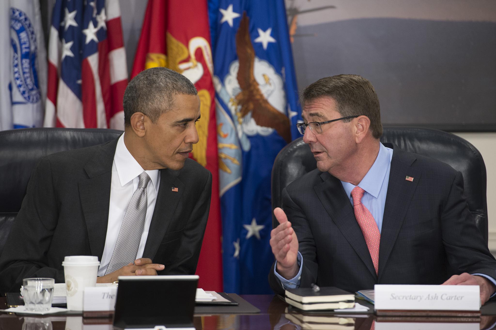 essays on carter presidency