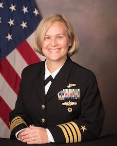 CAPT Angie H. Walker