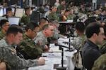 National Guard forces join exercise Yama Sakura 69 in Japan