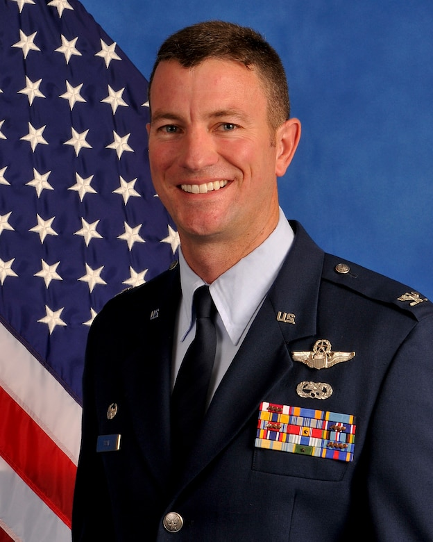 Col. Brian Bell