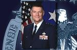 Defense Logistics Agency Director Air Force Lt. Gen. Andy Busch