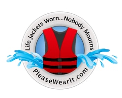 """The U.S. Army Corps of Engineers (USACE) recently announced a new national adult water safety campaign. The campaign, titled """"Life Jackets Worn…Nobody Mourns,"""" is targeted towards adult males."""