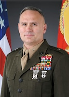 Brigadier General Cooling is presently assigned as the Deputy Commander, U.S. Marine Corps Forces Europe and Africa headquartered in Stuttgart, Germany.