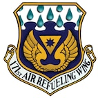 171st wing patch color