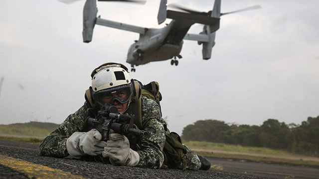 marine corps aviation training