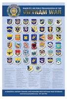 50th Anniversary of the Vietnam War Commemorative Poster