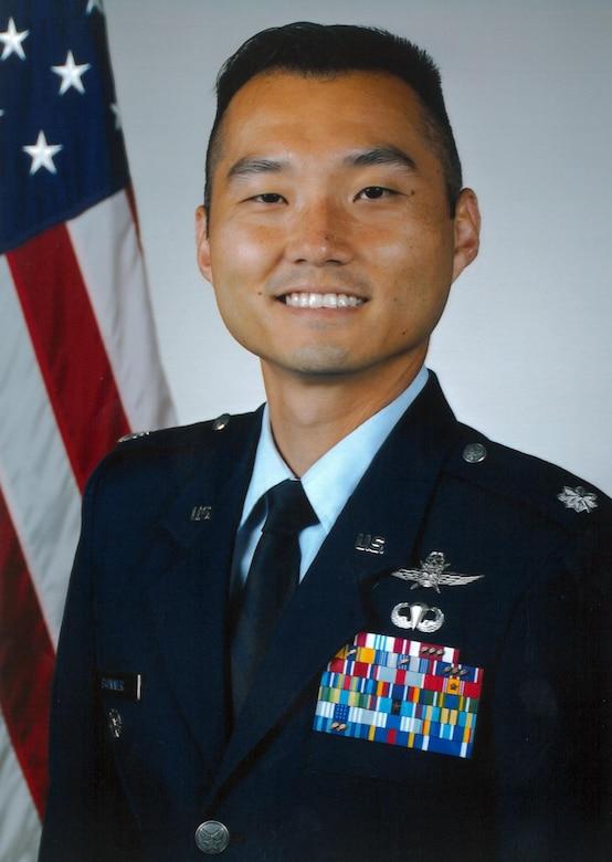 Lt. Col. Rob Bonner