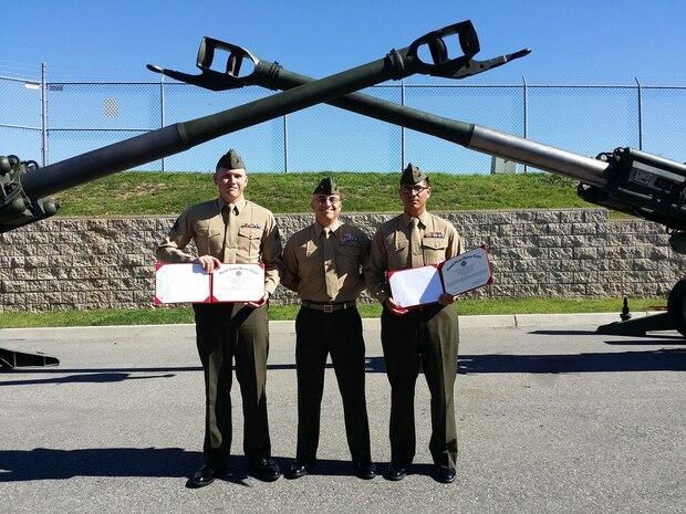 ATS Graduation 2015