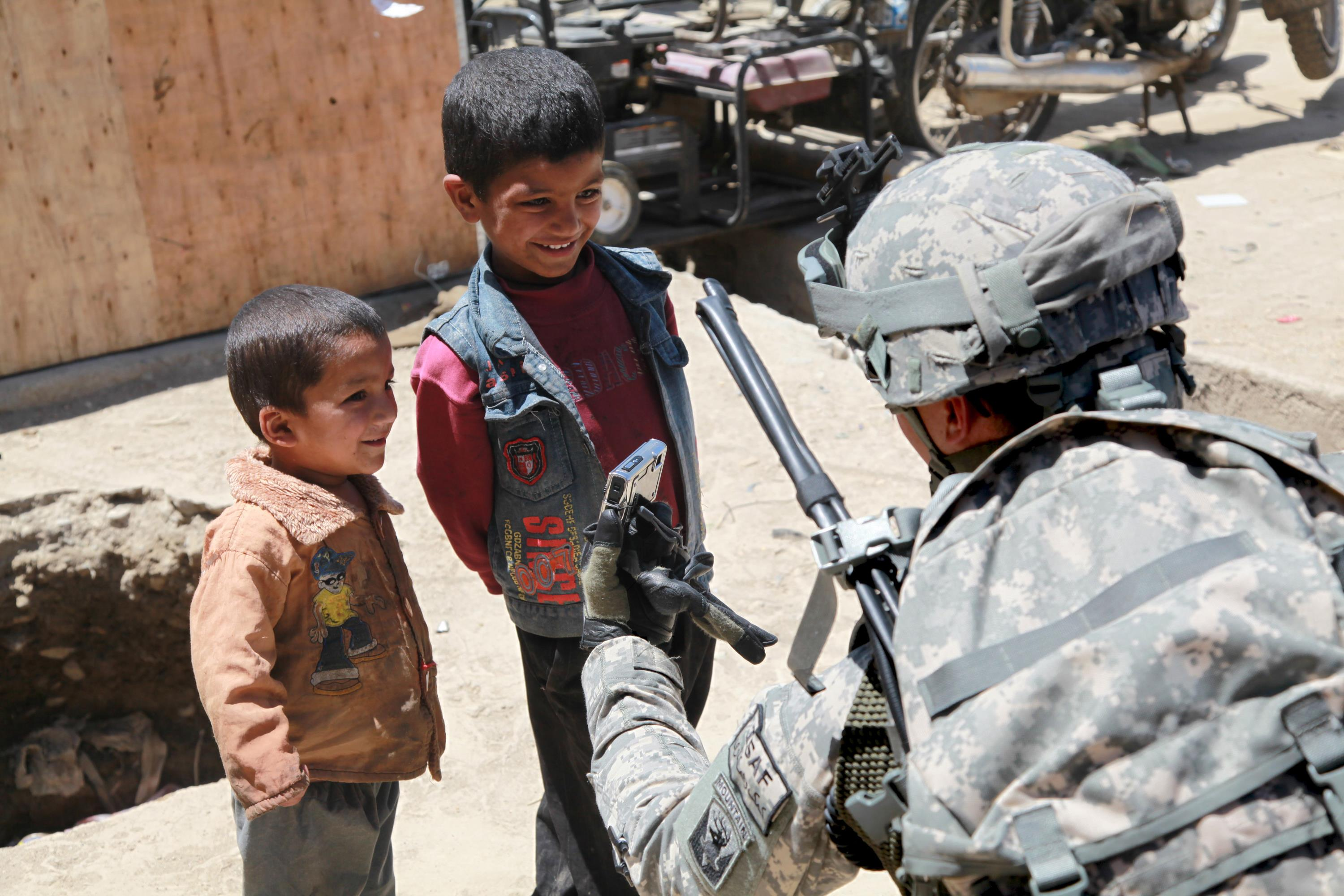 News Images - The National Guard