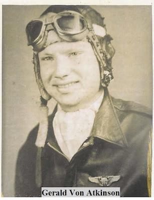 Staff Sgt. Gerald V. Atkinson
