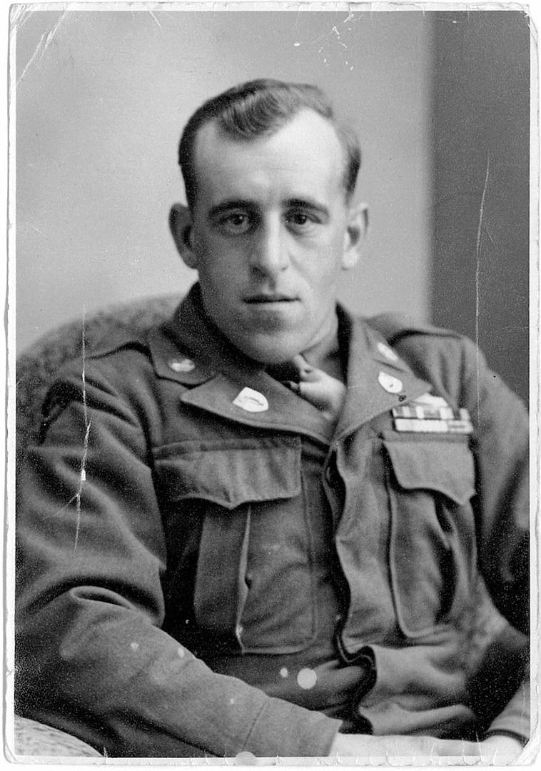 Pfc. Arthur Richardson