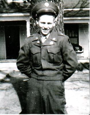 Sgt. Cameron M. Flack